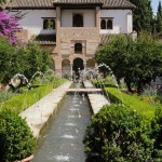 Our Honeymoon: The Alhambra